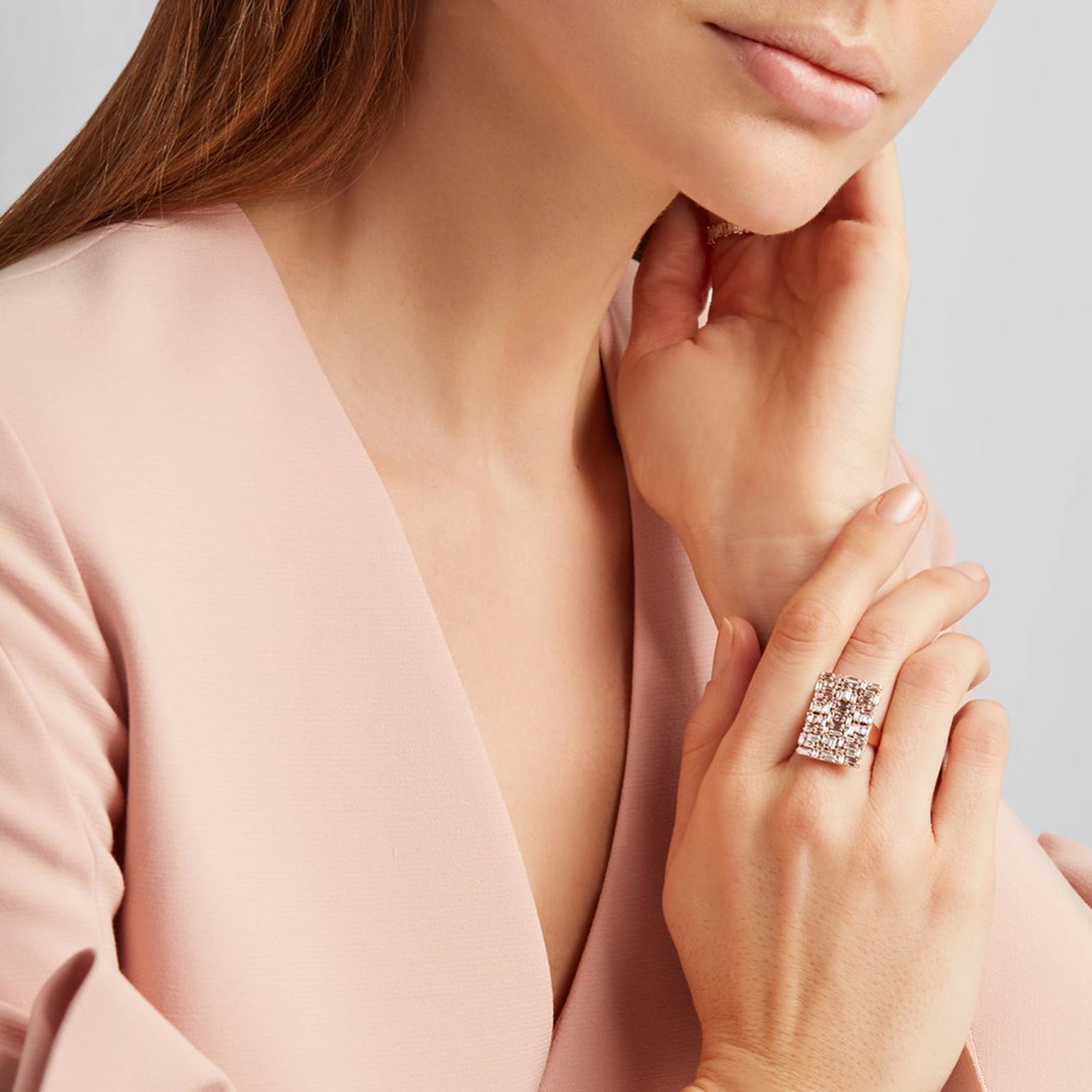 ใส่แหวนนิ้วไหนดี